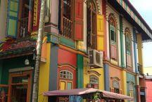 Singapore South East Asia
