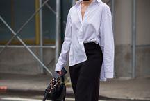 | Style Inspo | / Street style, style, fashion inspiration, inspiration.