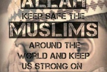 ISLAM MY Way......