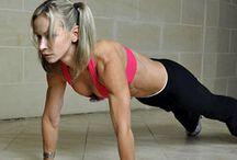 fitness / by Heidi & Caitlin