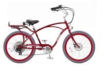 Buckeye Bike / by Stephenie Sutton