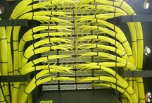 Cable Ties and Friends / The art of tidy data centers