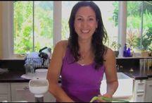 Diana Stobo / Healthy recepies