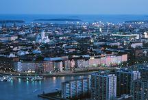Finland. / Suomi <3. LOveFinland.