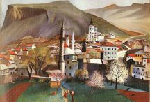 Hungarian art