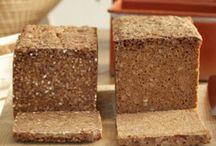 Bagværk - desserter