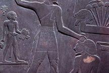 Egitto / Arte egizia.