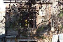 eski ev /Anılar