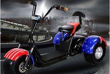 electric bike / www.elkolo.sk