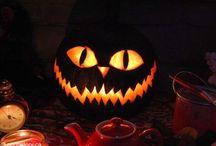 pumpkin strange