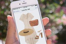 App für seine Kleidung