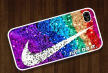 IPhone cases / by Makayla Franklin