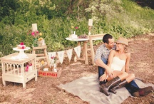 All Things Weddings / Cool wedding themes, decor and ideas.