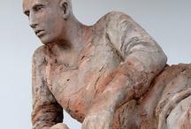 Hanneke Beaumont / Sculpturen