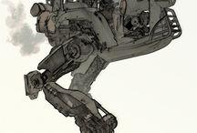 Robotika Retro
