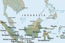 Indonesia / Compassion's work in Indonesia began in 1968. Indonesia is culturally diverse and is home to hundreds of forms of music, with those from the islands of Java, Sumatra and Bali the most frequently recorded. / by Compassion International