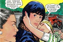 Comics Vintage Español
