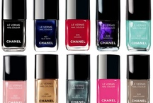 Vernis Chanel and Others ...