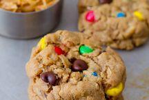 Food: Cookies and Bars