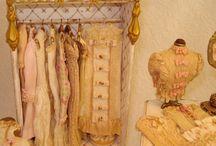 miniature boutique