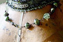 Cool Jewelry / by Karen Christopher-Wellman