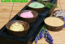 Skin Care Recipes / If you enjoy mixing your own natural skin care recipes, then this board is dedicated to you!