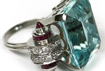 Shiny sparkles / Jewellery