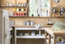 kitchen chata