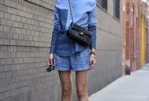 Streetstyle / by Styletoday