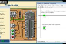 PLC Simulator Software / PLC simulator software videos. Any brand, so long as it is PLC simulator software. / by PLC Simulator