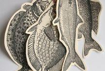 Fishes poissonite