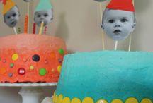 Geburtstag Kids