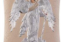 Guardian Angel Greek Orthodox icon