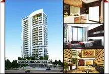 Ashville project / Blessed with an ideal location, Ashville regales with its well planned vicinity to modern comforts and pleasures