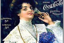 Coke is it! / by Alexis Mokler