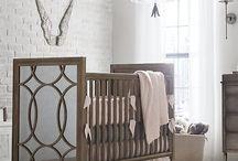 Nurseries / by Jennifer Villeneuve