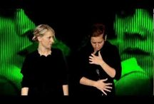 Swedish Sign Language
