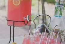 Wedding - drink bar
