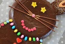 gâteau dessert et pâtisserie