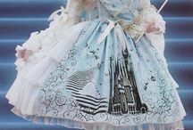 Ejaculatory princess outfits