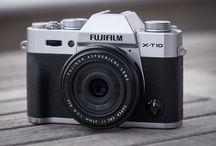 Fuji XT 10