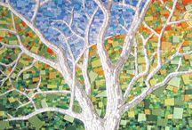mozaika_stromy