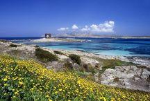 Reiseziele Sardinien