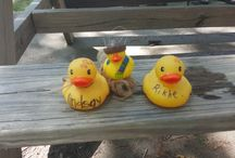 La Hacienda Duck Race / by La Hacienda Treatment Center