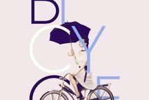 poster/print/illustration design