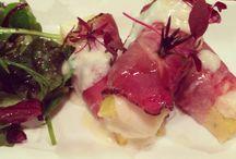 February 2014 / Our menu based on Veneto