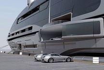 Boats Yachts