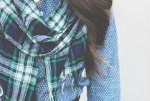Fashion & Hair ♡