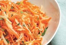 Food: Side Dishes