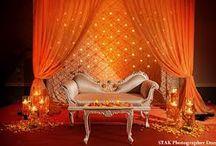 RP-Reception decor